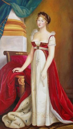 Luise Auguste Wilhelmine Amalie in court dress by ? (location unknown to gogm) From liveinternet.ru:users:3251944:post356631528: cropped lowe lt corner fixed
