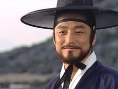 Ji Jin Hee 2003 in The Jewel In The Place (Min Jeong Ho)