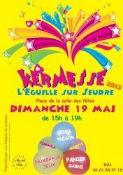 Kermesse, L'Eguille, Poitou-Charentes