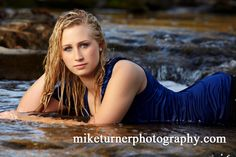 Google Image Result for http://www.miketurnerphotography.com/blogpics2011/Kokomo_Senior_Pictures_in_River.jpg Senior Pictures Water, Outdoor Senior Pictures, Girl Senior Pictures, Water Pictures, Senior Photos, Senior Portrait Poses, Senior Girl Poses, Senior Girl Photography, Water Photography