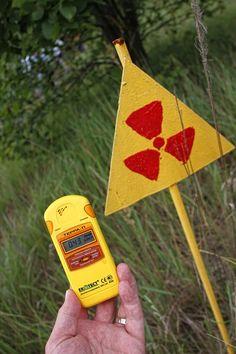 Detectados altos níveis de radiação nos rios de Fukushima