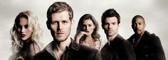 The Originals // Claire Holt // Joseph Morgan // Phoebe Tonkin // Daniel Gillies // Michael Davis