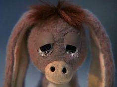 Nestor The Long-Eared Christmas Donkey | Christmas Movies ...