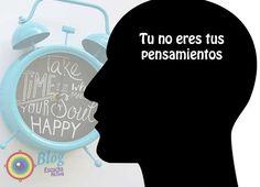 http://www.escuchactiva.cl http://www.escuchactiva.cl/dejar-de-pensar-para-el-ego/  Tu no eres tus pensamientos, ver la vida de otra manera en el momento presente
