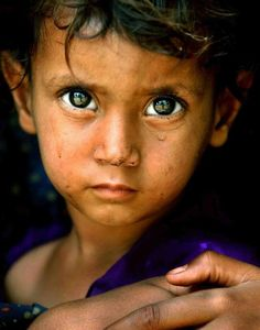 .These eyes have seen more than any soul should.  シ www.pinterest.com/WhoLoves/Beautiful-Faces シ #beautiful #faces