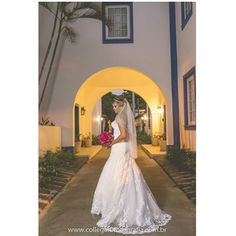 A noiva :)