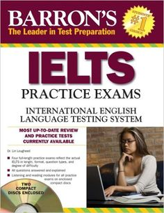 Free download of book + cds for IELTS exam . I have been using this so I can create digital plans for my courses .