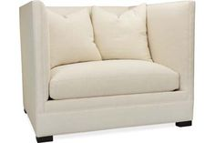 Lee Industries 7932-16 Chair-and-a-Half