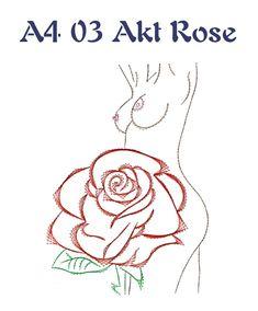 Akt Rose