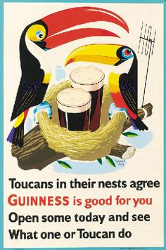 guinness tooby