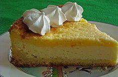 Dresden Cheese Cake Eierschecke