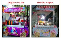 Coolex industries pvt. Ltd. Manufacturer of popcorn machines, sweet corn machines, candy floss machines, chocolate fountain machines, Ice gola machines, soda machines etc. from India.