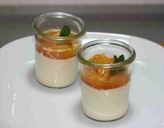 bushcooks kitchen: Zimtmousse und Gewürzorangen