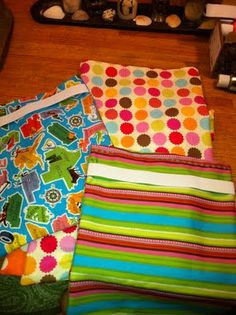 A good alternative to chair bags.  These were for books. you can see how they look in the classroom at https://www.facebook.com/photo.php?fbid=829069176948=a.829068892518.2284305.38705829=3=f878f3b921