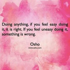 Best 100 Osho Quotes On Life, Love, Happiness, Words Of Encouragement I don't believe in a god as a person, I believe in godliness as a quality. - Osho Q Spiritual Guidance, Spiritual Wisdom, Spiritual Awakening, Spiritual People, Osho Quotes On Life, Positive Quotes, Me Quotes, Qoutes, Nature Quotes