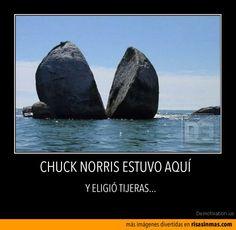 preterite, ir stem changing verbs Chuck Norris estuvo aquí. Y eligió tijeras...