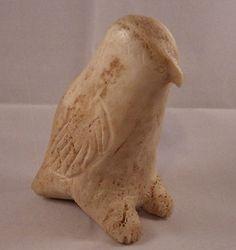 Vintage Ookpik Inuit Eskimo Bone Carving Signed With Number | eBay