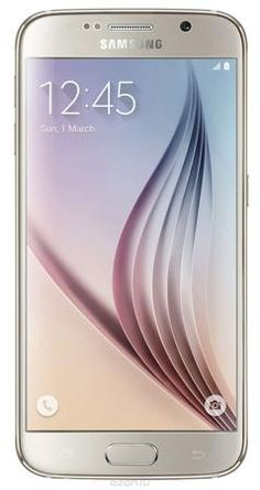 Samsung SM-G920F Galaxy S6 (32 GB), Shiny Platinum  — 32990 руб. —  Превосходное качество, неотразимый дизайн Навеянный работами стеклодувов и мастеров художественной ковки, телефон Samsung Galaxy S6 поистине является произведением искусства, сочетающим в себе обе технологии. Подчеркните свой неповторимый стиль с помощью его прекрасных изгибов и лучистых стеклянных поверхностей, отражающих широкий спектр ослепительных цветов. Усовершенствованная диафрагма, более четкие фотографии Как…