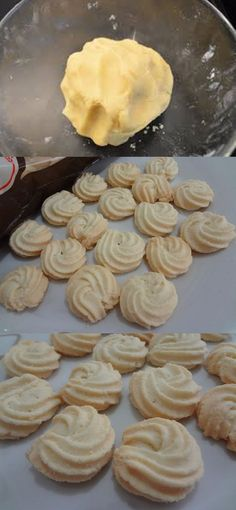 Biscoitos Amanteigados Finos  #Biscoitos#comida #culinaria #gastromina #receita #receitas #receitafacil #chef #receitasfaceis #receitasrapidas