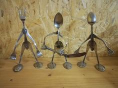 Measuring Spoons, Kitchen, Cooking, Kitchens, Cuisine, Cucina