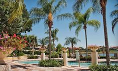 Groupon - Three-, Five-, or Seven-Night Stay at Florida Deluxe Villas in Greater Orlando . Groupon deal price: $229.00