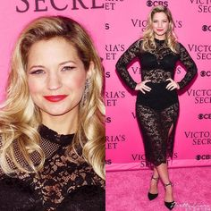 Vanessa Ray Vanessa Ray, Dr Quinn, Queen V, Melrose Place, Saved By The Bell, Blue Bloods, Dancing With The Stars, Personal Photo