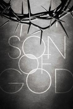 25-Son of God
