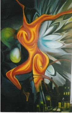 DMB Fire Dancer - I would change up the colors. Assorted purples, blues, pinks, yellow and maybe a touch of red.