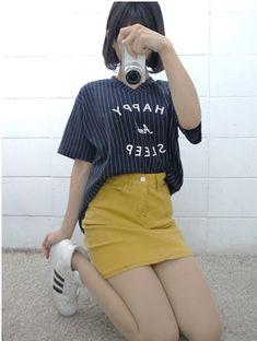 Korean Daily Fashion | Official Korean Fashion Blog | Bloglovin