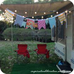 Camper Inspiration
