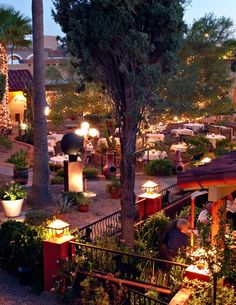 Carefree Station Grill & Bar- my favorite restaurant here in AZ. Great place for out of town guests