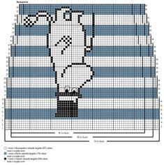 Intarsia Knitting, Intarsia Patterns, Knitting Paterns, Knitting Charts, Lace Knitting, Knitting Stitches, Knitting Socks, Cross Stitching, Cross Stitch Embroidery