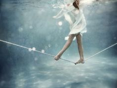 Circus Sojourn II by Trish Woodford on Fotoblur | Conceptual Photography