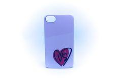 Caracaza Corazón Iphone 4/4S Victoria Secret — HighTeck Store