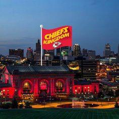 Let go Chiefs Chiefs Football, Team Player, Kansas City Royals, Wonder Woman, Fan, Sports, Hs Sports, Hand Fan, Wonder Women