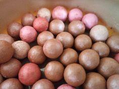 Oriflame GG kuglice za nijansiranje u nijansi Natural Radiance. ORIFLAME Giordani Gold Bronzing Pearls.