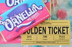 Resultado de imagen para invitaciones de 15 años modernas y originales 2016 Willy Wonka, Quinceanera Party, Sweet 16 Parties, Ideas Para Fiestas, 15th Birthday, Candy Party, Diy Invitations, Childrens Party, Holidays And Events