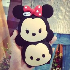 Price: US $ 4.66/piece Buy 2 pcs immediately get 30% discount  Free shipping to Worldwide  3D Cute Mickey Minnie TPU Soft Cell Phone Back Case  For iPhone 5S/6/6plus  Color:Black ~~~~~~~~~~~~~~~~~~~~~~~~~~~~~~~~~~~~~~~~~~ If you like it, please contact me: Wechat: 575602792  Whats App: 13433256037  E-mail: woxiansul@live.com