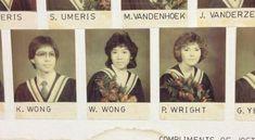 Two Wongs don't make a Wright!