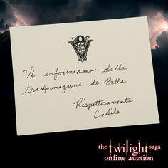 Twilight Breaking Dawn, Twilight New Moon, Twilight Edward, Twilight Saga, Twilight Online, Prop Store, Edward Cullen, Movie Collection, November