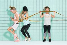 Cotton on kids: Active kids clothing