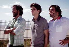 'Todos os Verões', de Marco Carvalho, vai ao ar neste sábado (09), às 12h30min, na RBS TV!