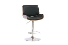 Latino Bar Stool by Paulack Furniture