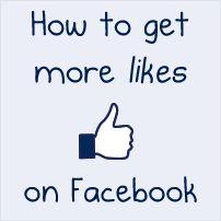 Cómo obtener más likes en Facebook en clave de humor  Redes sociales, social media, plantatercera