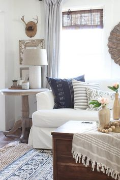 Spring Home Tour 2017   Rooms FOR Rent Blog