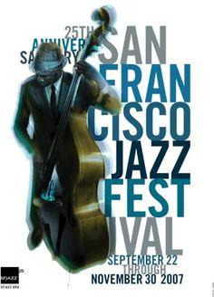 San Francisco Jazz Festival