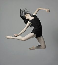 Decidedly Jazz Danceworks puts on its dancer-choreographed show, Flare.