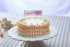 Mit dem ZINK Etikettendrucker kannst Du sogar Deinen Geburtstagskuchen dekorieren! Jetzt mehr erfahren! Brother, Happy Birthday, Cake, Desserts, Food, Birthday Cakes, Decorating, Happy Brithday, Tailgate Desserts