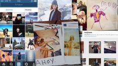 Der Erfolg von Facebooks App-Tochter Instagram reißt nicht ab: Gerade erst vermeldete das Foto-Netzwerk einen neuen Durchbruch.