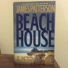 The Beach House By James Patterson - Mercari: Anyone can buy & sell